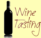 January Winter Wine Tasting