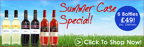 Summer Wine Case Offer!