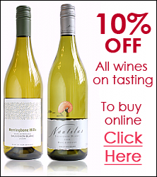 Buy New Zealand Wine Online