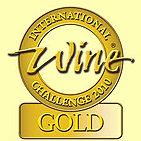 International Wine Challenge Gold